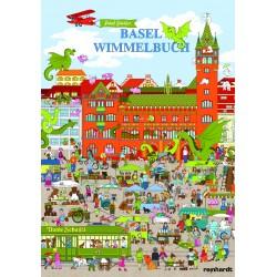 Basel Wimmelbuch (2. Auflage)