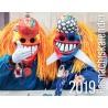Fasnachtskalender 2019