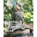 Jahrbuch z'Rieche 2018