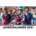 FCB-Kalender 2019