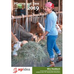 Wirz Handbuch Pflanzen und Tiere 2019