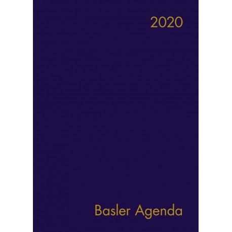 Basler Agenda 2020 (nur Inhalt)