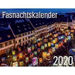 Fasnachtskalender 2020