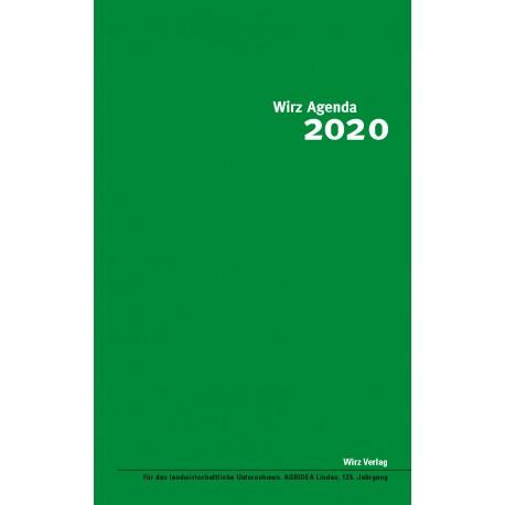 Wirz Agenda 2020