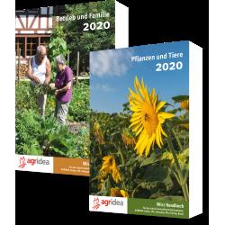 Wirz Set Handbücher 2020