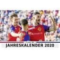 FCB-Kalender 2020