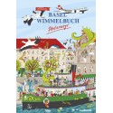 Basel Wimmelbuch unterwegs