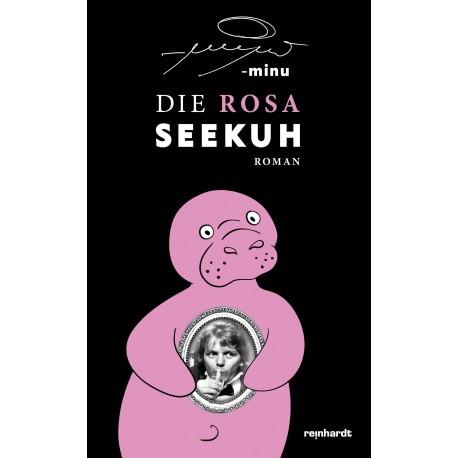 Die rosa Seekuh