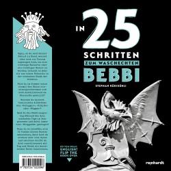 In 25 Schritten zum waschechten Bebbi