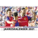 FCB-Kalender 2021
