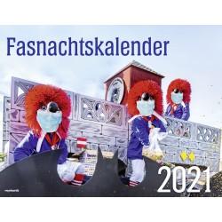 Fasnachtskalender 2021