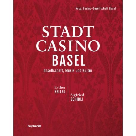Stadtcasino Basel – Gesellschaft, Musik und Kultur