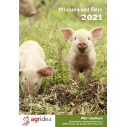 Wirz Handbuch Pflanzen und Tiere 2021
