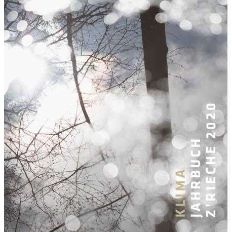 Jahrbuch z'Rieche 2020