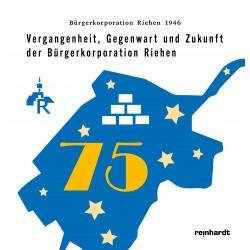 Vergangenheit, Gegenwart und Zukunft der Bürgerkorporation Riehen