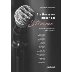 Die Menschen hinter der Stimme – Schweizer Radio-Grössen ganz persönlich