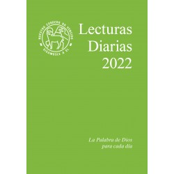 Losungen 2022 - Lecturas Diarias