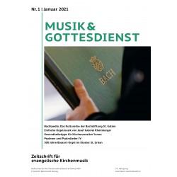 Abo: Musik und Gottesdienst