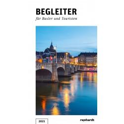 Begleiter für Basler und Touristen 2021