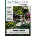 Einzelausgabe: Gartenmagie beider Basel