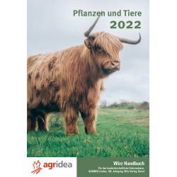 Wirz Handbuch Pflanzen und Tiere 2022
