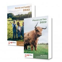 Wirz Set Handbücher 2022