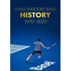 Swiss Indoors Basel - History 1970-2020