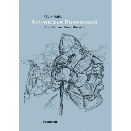 Schweizer Burgsagen