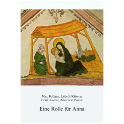 Eine Rolle für Anna