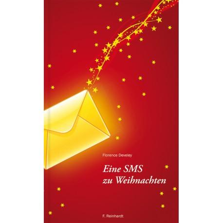 Eine SMS zu Weihnachten