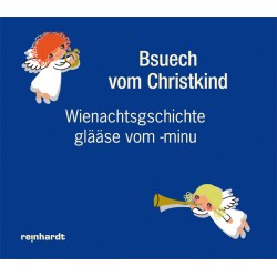 Bsuech vom Christkind