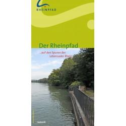 Der Rheinpfad ... auf den Spuren der Lebensader Rhein