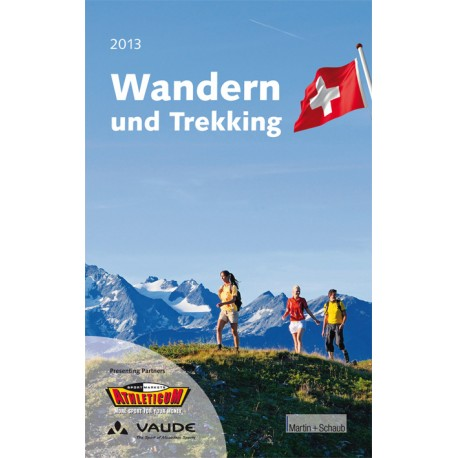 Wandern und Trekking 2013