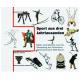 Sport aus drei Jahrtausenden. Bilder und Objekte aus der Sammlung des Schweizer Sportmuseums SSM Basel