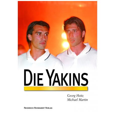 Die Yakins
