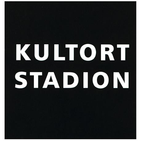 Kultort Stadion