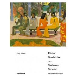 Kleine Geschichte der Modernen Malerei. Neuauflage