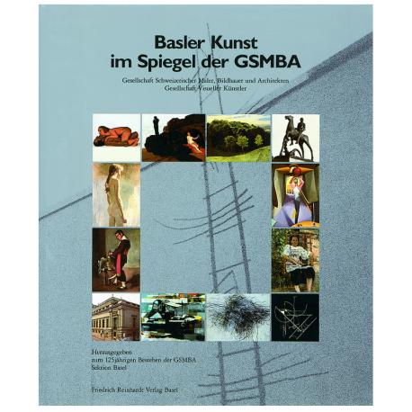 Basler Kunst im Spiegel der GSMBA