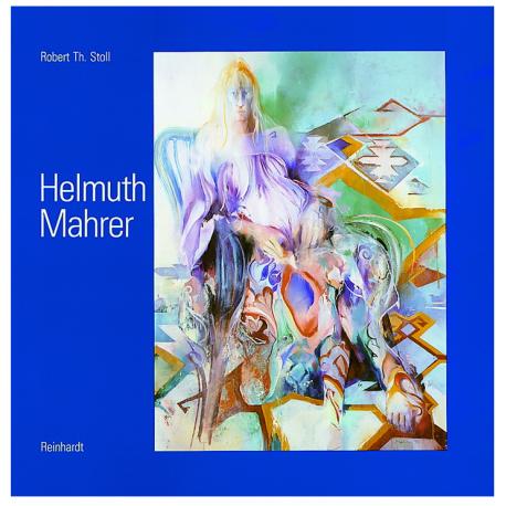 Helmuth Mahrer