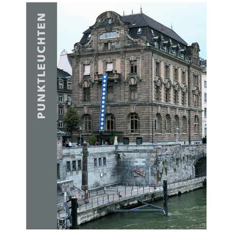 Punktleuchten. Ein Littmann Kulturprojekt