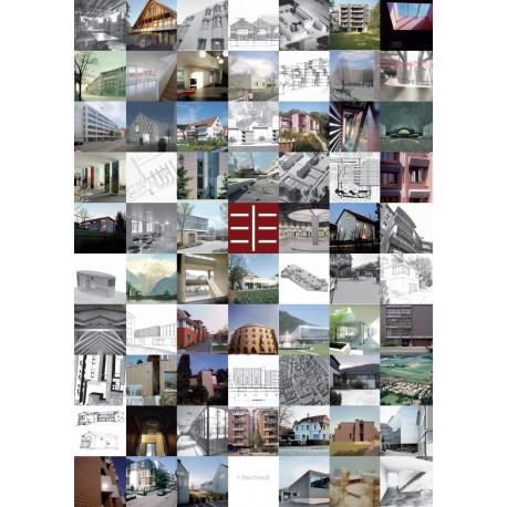 Dorenbach Architekten AG. Arbeiten 1971-2009