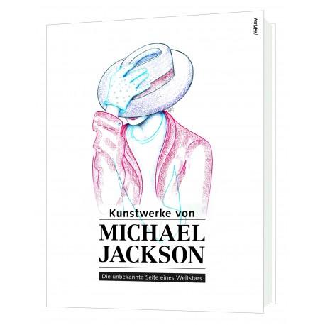 Kunstwerke von Michael Jackson. Die unbekannte Seite eines Weltstars
