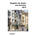 Begleiter für Basler und Touristen 2015