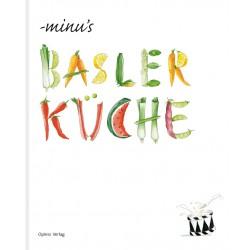 -minu's Basler Küche