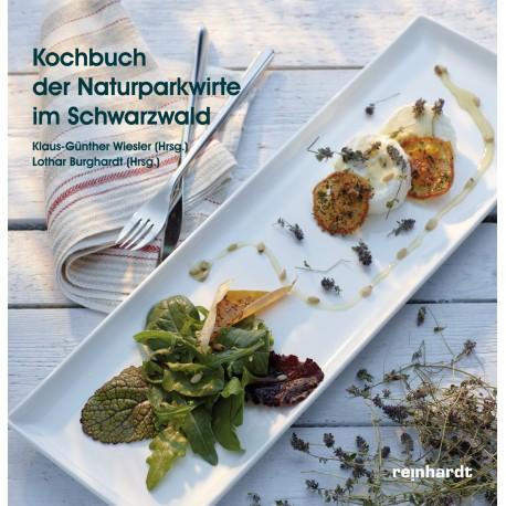 Kochbuch der Naturparkwirte im Schwarzwald