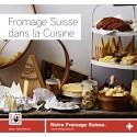 Fromage Suisse dans la Cuisine