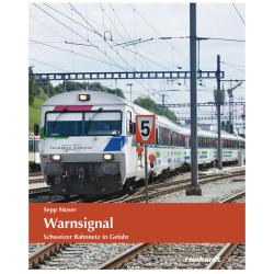 Warnsignal. Schweizer Bahnnetz in Gefahr