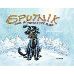 Sputnik. Der Blindenführhund