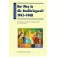 Der Weg in die Nachkriegszeit 1943–1948. Ein Beitrag zur politischen Sozialgeschichte des «Roten Basel»