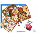 Mario Grassos Spielebuch für die ganze Familie